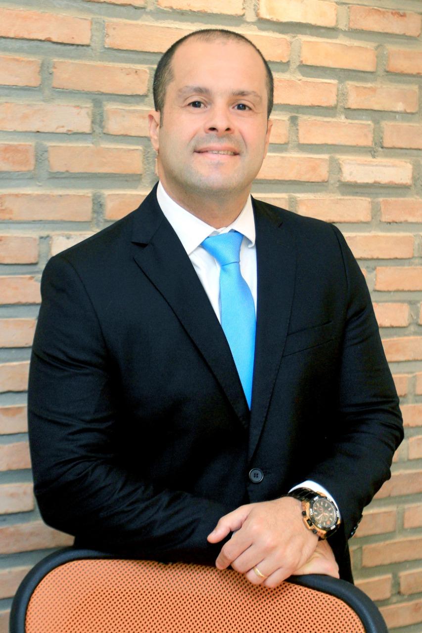Danilo Falcão